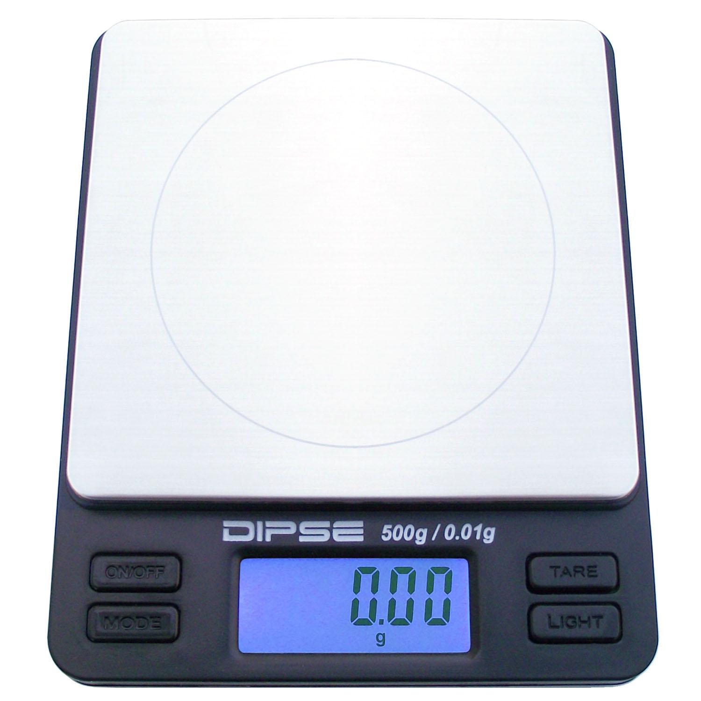 Dipse TP-500