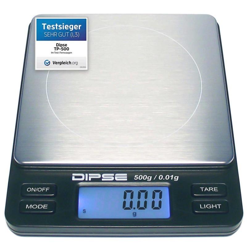 dipse-tp-500-testsieger