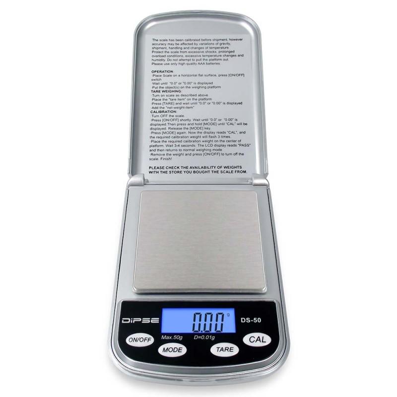 Dipse-Champion-Scale-DS-50